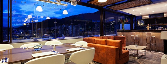 TRYP Usaquén Bogotá is one of Cool things to do!.