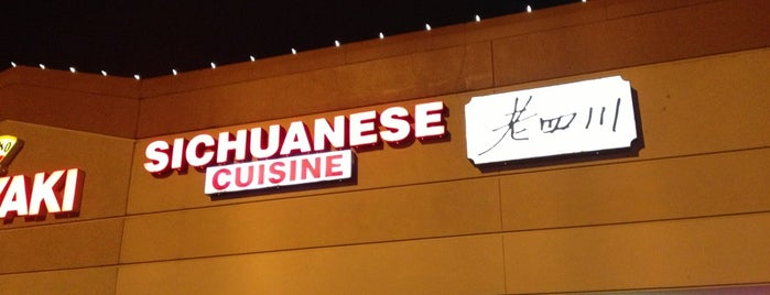 Sichuanese Cuisine Restaurant is one of Seattle.