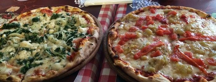 Capri Pizzeria is one of Gidip Denemeli.