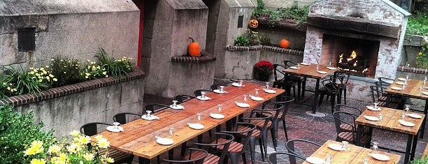 Victoire: A Belgian Beer Bar & Bistro is one of ROC for Foodies.