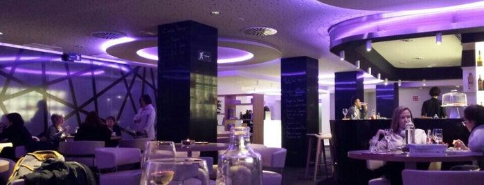 Innside Madrid Suecia by Melia is one of Cajón DeSastre.