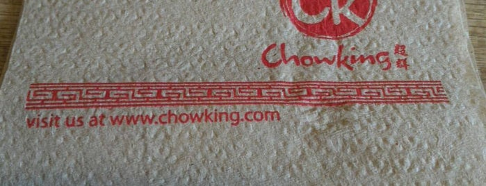 Chowking Balagtas is one of fave spot.