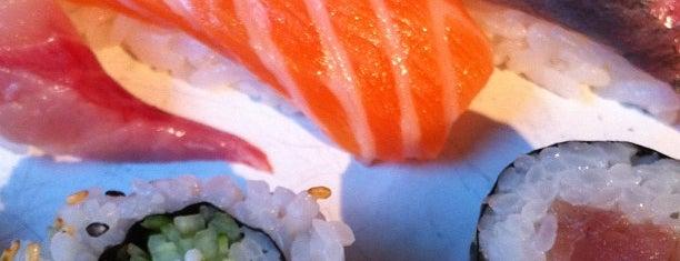 Góshò is one of Sushi.