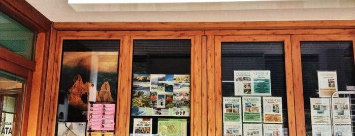 Agenzia Immobiliare Turistica Montana is one of ideaturismo.