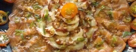 Japengo is one of Henri's TOP Japanese Food.