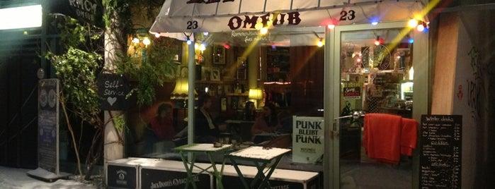 R.M.C.M. Ramones Museum is one of Berlin.