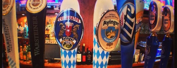Prost is one of Chicago Bucketlist.