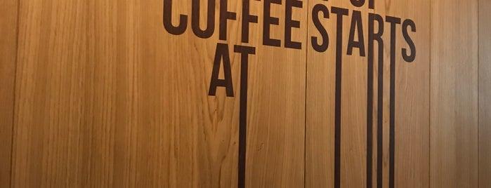 Starbucks is one of 2018.