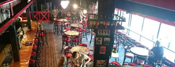 Rockstar Bar is one of Kazan.
