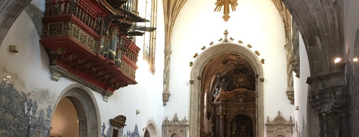 Igreja de Santa Justa is one of Portugal Road trip.