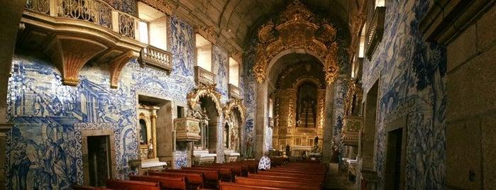Nossa Senhora Do Sameiro is one of Portugal Road trip.