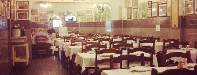 Cantina D'Angelo is one of Incríveis restaurantes até 70 reais.