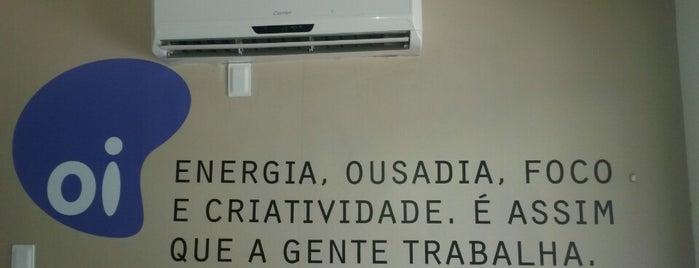 Quality Soluções is one of Meus Lugares.