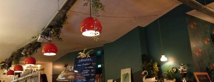 Café Odilon is one of Paris.