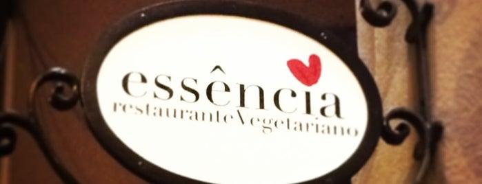 Essência is one of Restaurantes (Grande Porto).