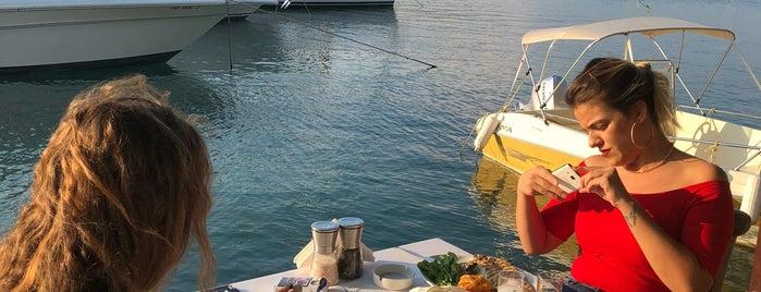 Fethiye Yengeç Restaurant is one of Cennet ve İlçeleri.