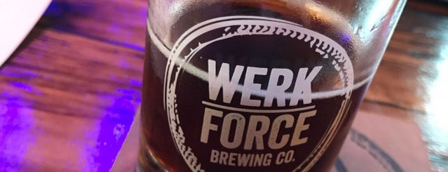 Chicago Brew Werks is one of Naperville, IL & the S-SW Suburbs.