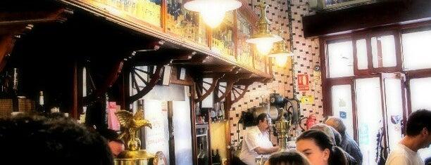 La Pilareta. La Casa De Les Cloxines is one of The 20 best value restaurants in Valencia, España.