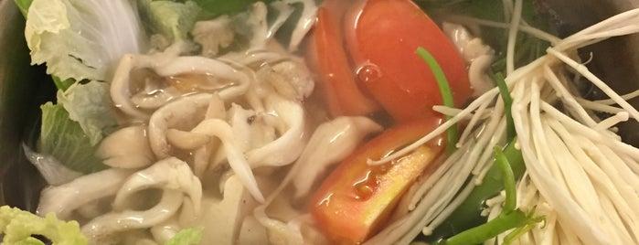 Lẩu Một Người - Single Hot Pot is one of Đà Lạt.