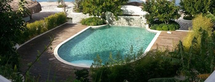 Yacht Classic Hotel is one of Fethiye, Turkey.