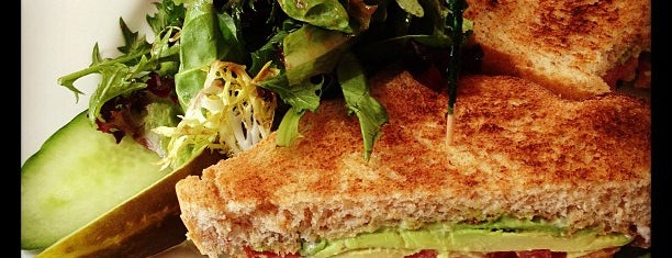 Cafe Patachou is one of A foodie's paradise! ~ Indy.