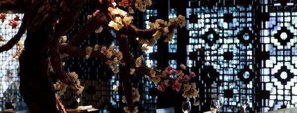 Osaka is one of Restaurantes.