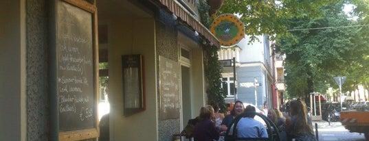 Lindsays is one of Berlins Best Burger.