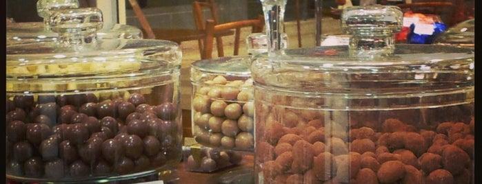 Prawer is one of Cafet./Padarias/Sorveterias.