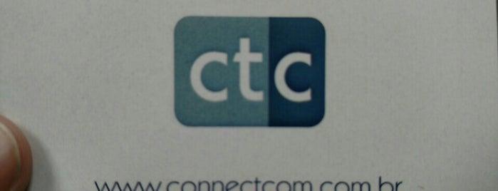 Connectcom Teleinformatica Com. e Serv. Ltda is one of Gusmed.