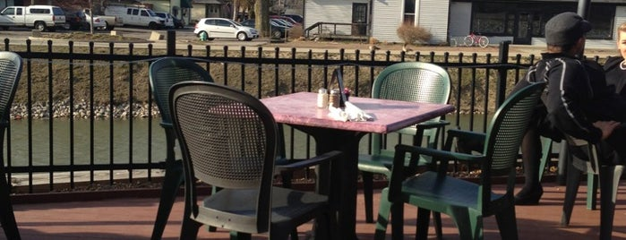 Flatwater Restaurant Is One Of The 15 Best Places With Plenty Of Outdoor  Seating In Indianapolis
