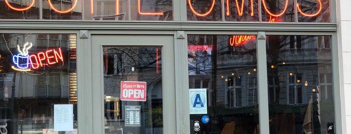 Schlomo's is one of Must Do Berlin.