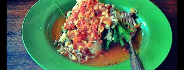 "Warung Gula Bali ""The Joglo"" is one of Bali ""Jaan"" Culinary."