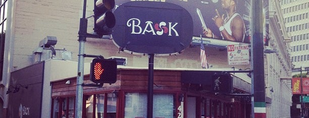 Bask is one of San Francisco City Guide.