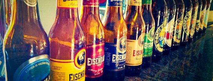 Korvapuusti is one of Cerveja Artesanal Interior Rio de Janeiro.