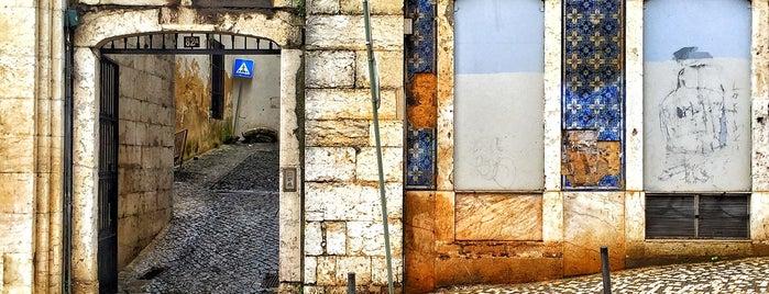 Taberna Portuguesa is one of Food & Fun - Lisboa.