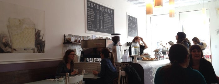 The Scullery is one of TO // Brunch.