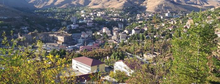 Bitlis is one of Türkiye'nin İlleri.