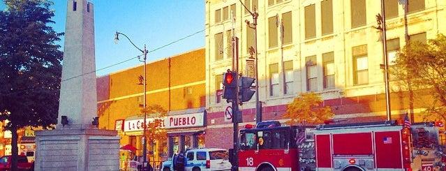La Casa Del Pueblo is one of Guide to Chicago's best spots.