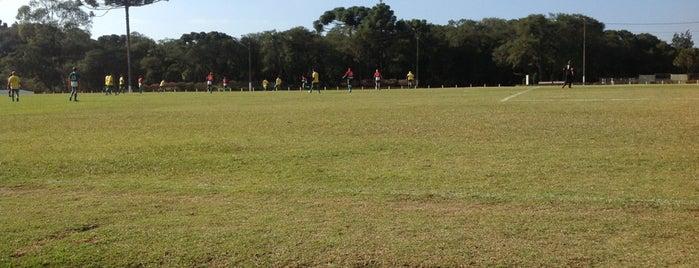 Clube Mercês is one of Campos, estádios, várzea....