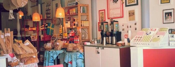 Beaches Bake Shop is one of Scandinavian & Nordic Toronto.
