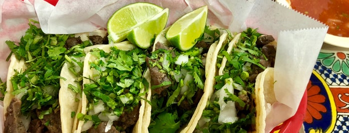 El Pueblito Mexican Cocina is one of The 15 Best Places for Homemade Food in Plano.