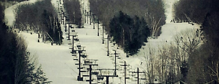 Windham Mountain Resort is one of MOUNTAINS.
