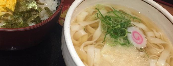 都きしめん 姫路店 is one of うどん 行きたい.