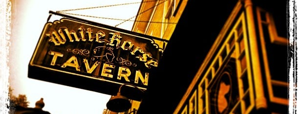White Horse Tavern is one of Must-visit Food in New York.