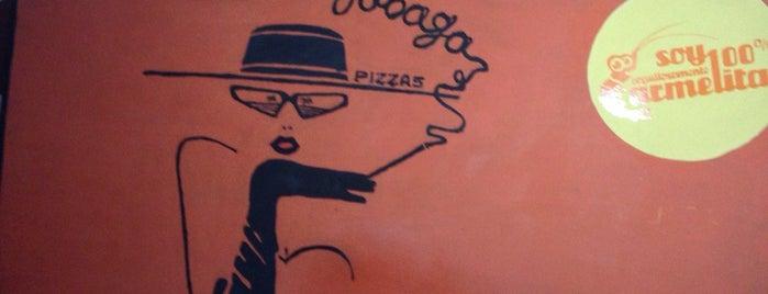 Tobagos Pizzas is one of Restaurantes en Ciudad del Carmen, Campeche.