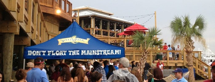 Boshamps Seafood & Oyster House is one of Florida.