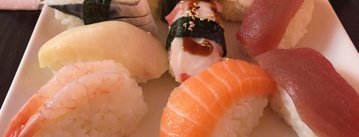 Sumo Sushi is one of Bochum's Restaurant.