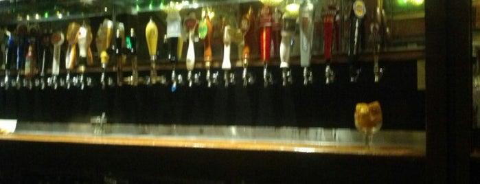 Rosie McCann's Irish Pub & Restaurant is one of Beer tours.