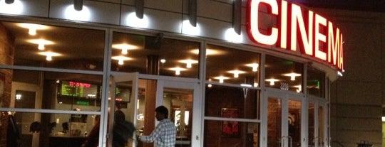 Showplex Cinemas Springfield 11 Theatre is one of Date Night Ideas.