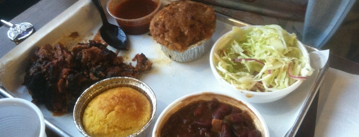 Smoque BBQ is one of Chicago Favorites.